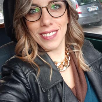Babysitting Jobs in Palermo: babysitting job Adriana