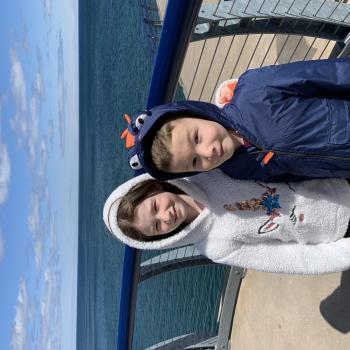 Job de garde d'enfants à Burlington: job de garde d'enfants Jenelle