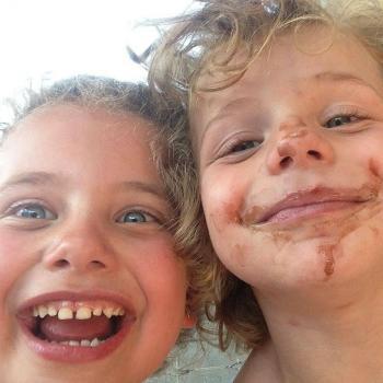 Genitore Domodossola: lavoro per babysitter FabioSophie