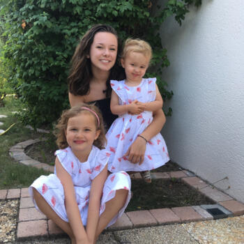 Baby-sitter Tours: Camille