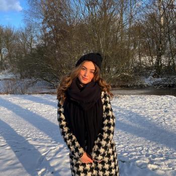 Oppas in Roermond: Emma Knoops