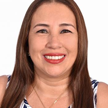 Babysitter Langhirano: Sandra Xiomara
