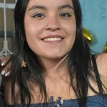 Agencia de cuidado de niños Bogotá: Luisa fernanda