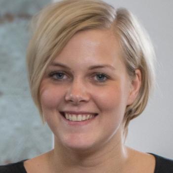 Oppaswerk in Almere: oppasadres Demi