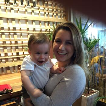 Babysitter in Munich: Amanda