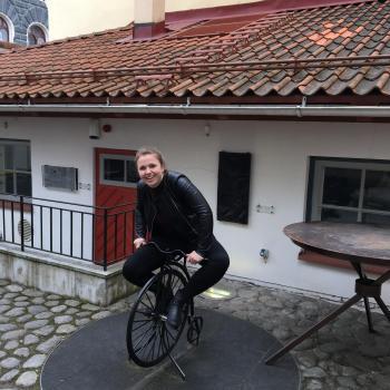 Babysitter Hamburg: Natalie