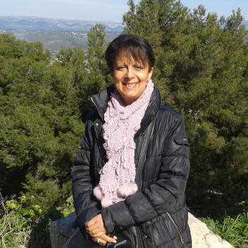 Baby-sitter Marseille: NADIA