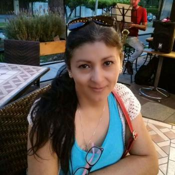 Babysitter Zapopan: María Pilar