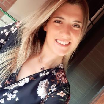 Babysitter Ferrara: Roberta