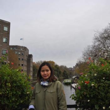 Childminder Helsinki: Hannalou