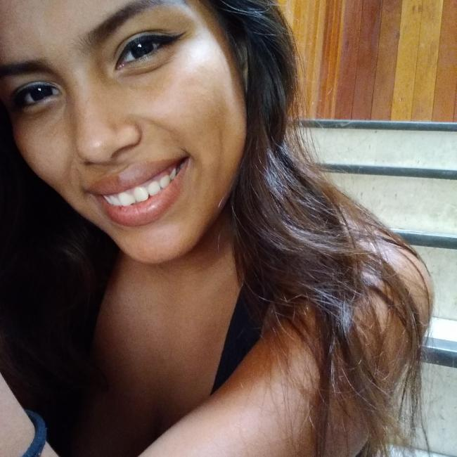 Niñera en Guadalajara: Nicole