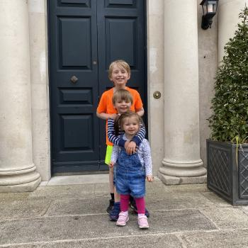 Childminder job Dublin: babysitting job Clare