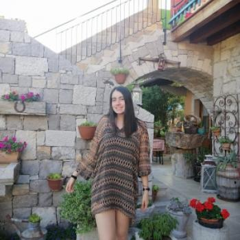 Educatore a Trieste: Rosalía