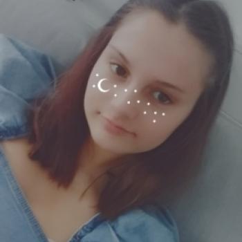 Babysitter in Neuwied: Anastasia