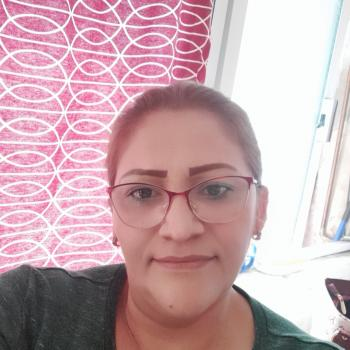 Niñera Ciudad de México: Katherine