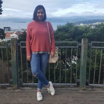 Nanny in Wellington: Prabhdeep