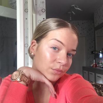 Babysitter Hamburg: Chantal