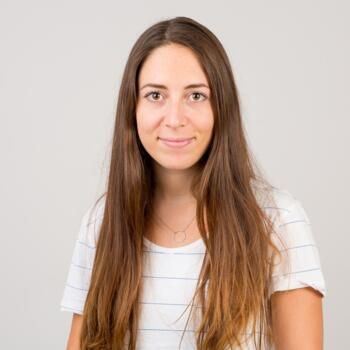 Babysitter in Málaga: Elia