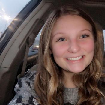 Babysitter Nicholasville (Kentucky): Haley