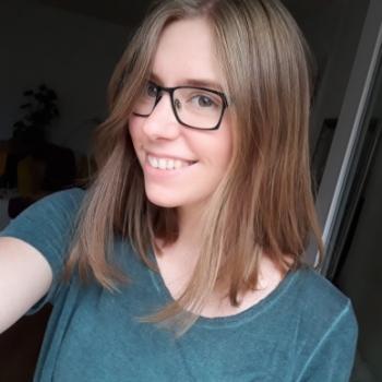 Babysitter in Wien: Leena
