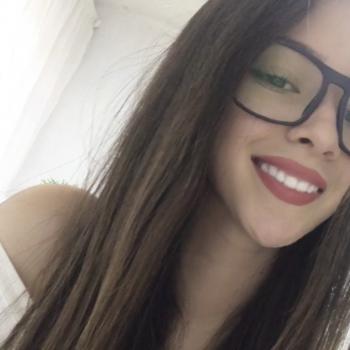 Babysitter Coacalco: Evelyn Dafne