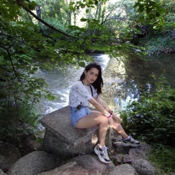 Babysitter Alcalá de Henares: Irene