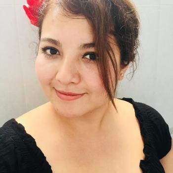 Niñera Puebla de Zaragoza: Andrea Espinosa