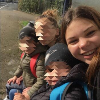 Baby-sitter Brest: Iléna
