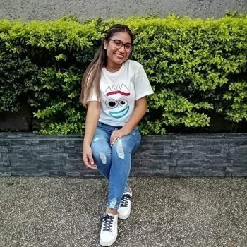 Niñera en Zapopan: Lesley Dyane