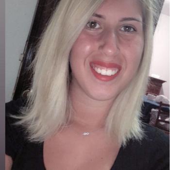 Babysitter Monreale: Alessia Turdo