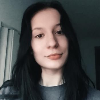 Opiekunka do dziecka Bydgoszcz: Eliza