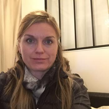 Baby-sitting Paris: job de garde d'enfants Maria