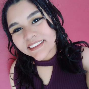 Niñera en Veracruz: Isabela
