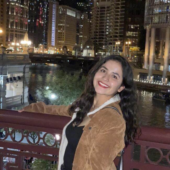 Babysitter in Chicago: Maritza
