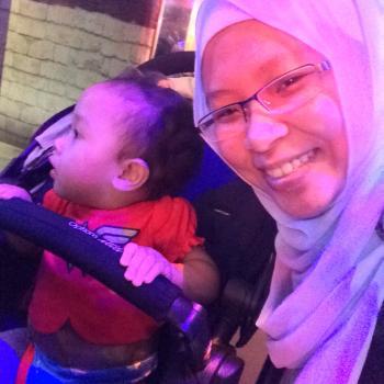 Babysitter Singapore: Aishahhh