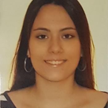 Babysitter Alicante: Rebeca