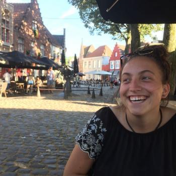 Oppas Amsterdam: Hannah