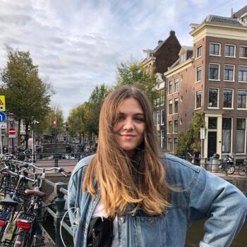 Baby-sitter Hasselt: Alicia