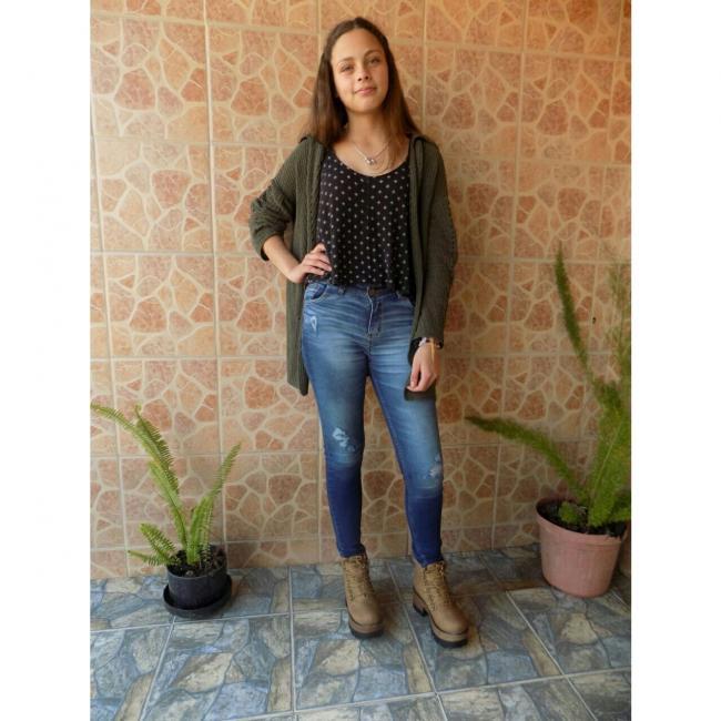 Babysitter in Canelones: Victoria