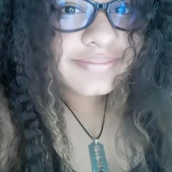 Niñera en San Rafael (Heredia): Jazmín