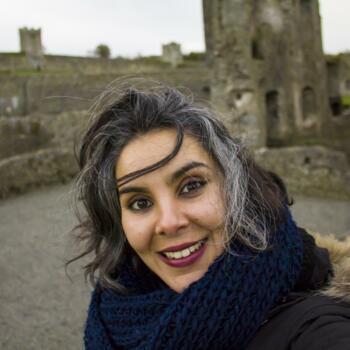 Babysitter Kilkenny: Esmeralda