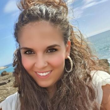 Babysitter em Sesimbra: Mariana Silva
