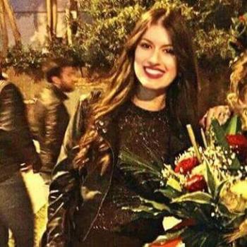 Babysitter Milano: ELENY