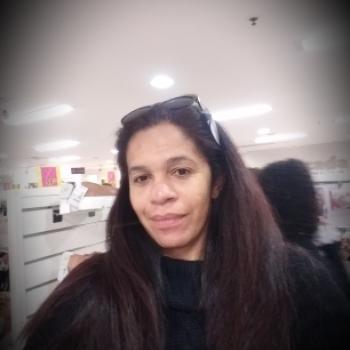 Babá São Paulo: Claudilene Costa