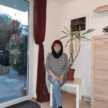 Babysitter Ingelheim am Rhein: Petra