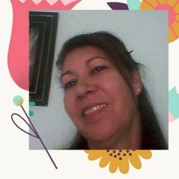 Babá Belo Horizonte: Eliane