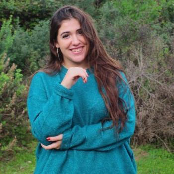 Nanny Huelva: Elena