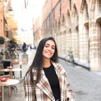 Babysitter em Torres Vedras: Mariana