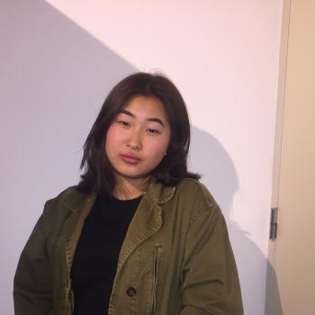Babysitter Tilburg: Jae-Kyung