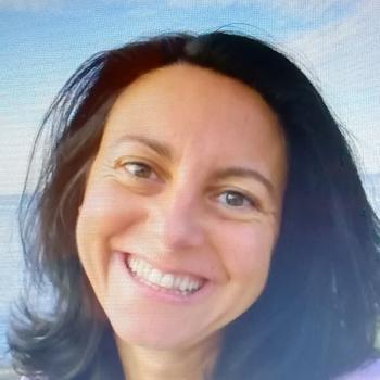 Educatrice La Spezia: Serena